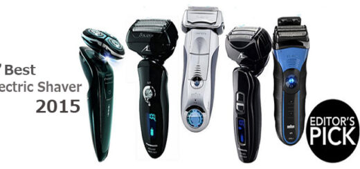 Best Electric Shaver for Men in 2018