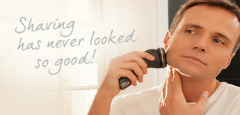 Why Use Electric Shaver