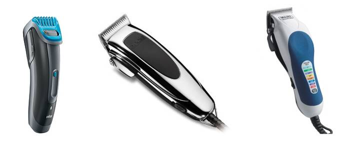 Differences between Clipper and Trimmer
