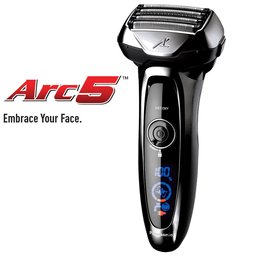 Panasonic Es-Lv95S electric shaver