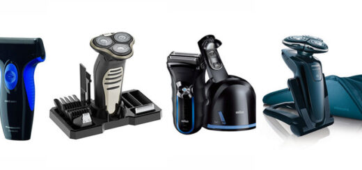 Best Electric Shaver 2018