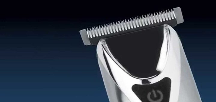Wahl 9818 all-in-one Trimmer