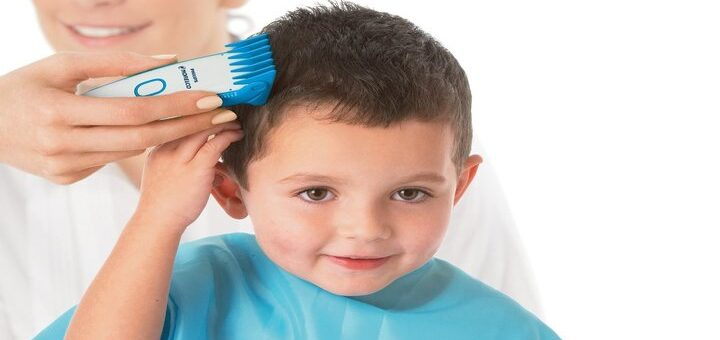 Best Kids Hair Clipper