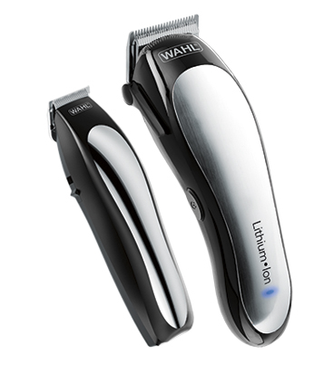ion wahl hair clippers