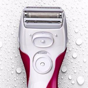Panasonic ES2207P Ladies Electric Shaver