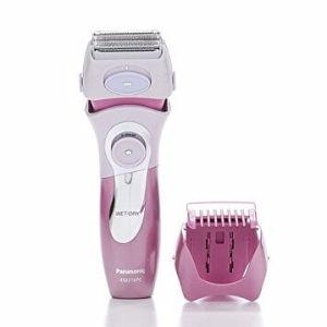 Panasonic ES2216PC Close Curves Women's Electric Shaver