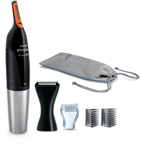 Philips's NT5175/49 Norelco Nose Trimmer set