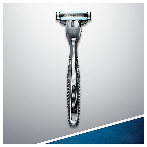 Gillette Mach 3 Sensitive Disposable Razor