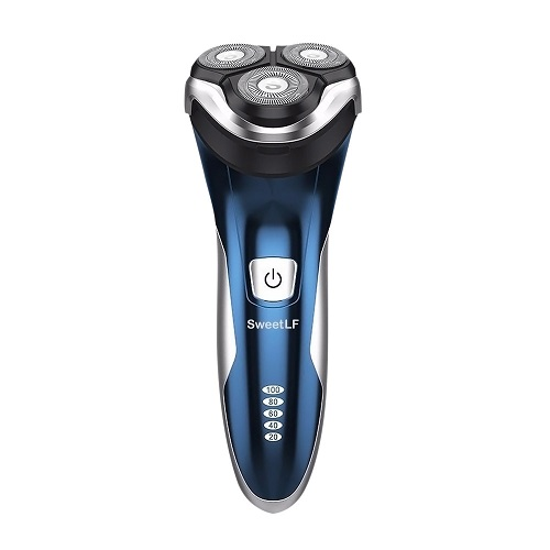SweetLF 3D Rechargeable IPX7 shaver