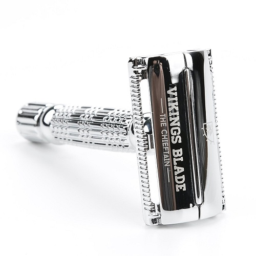 Vikings Blade The Chieftain Safety Razor