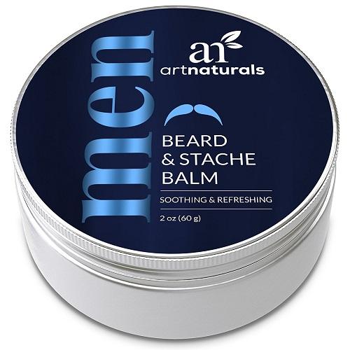 ArtsNaturals Mustache Wax
