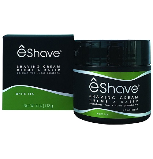 eShave Shave Cream