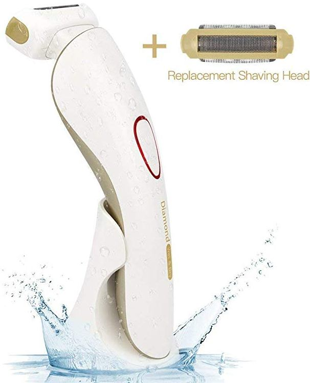 Aukuy Lady Electric Shaver