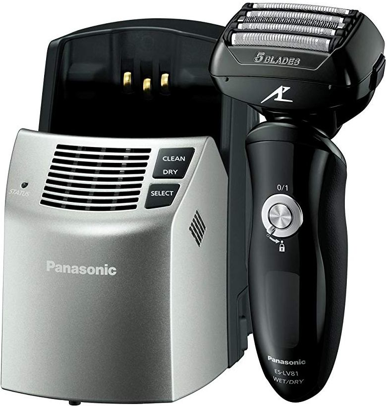 Panasonic ES-LV81-K Arc5 Shavers