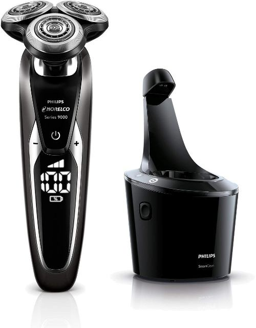 Philips Norelco S9721 / 84-9700 Shavers
