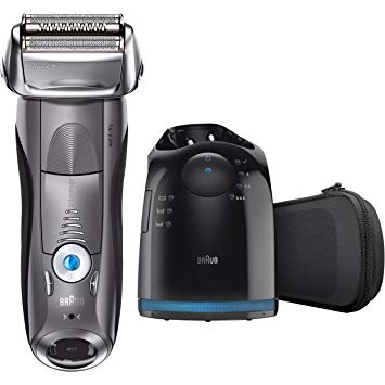 Braun Electric Shaver Series 790 Men's Electric Foil Shaver 77