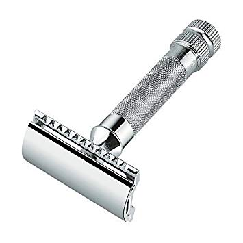 Merkur Heavy Duty Safety 34c Razor