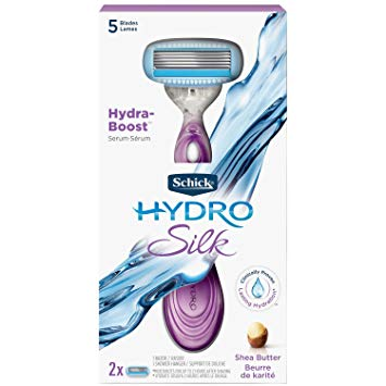 Schick Hydro Silk Razor for Women