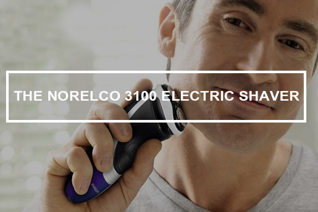 Norelco 3100 Electric Shaver