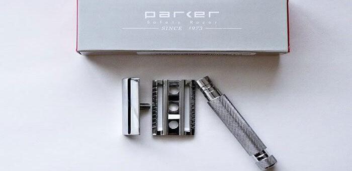 parker safety razor