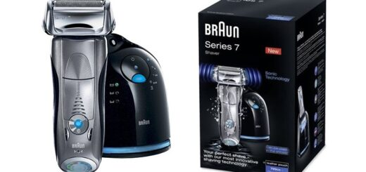 braun 7 series